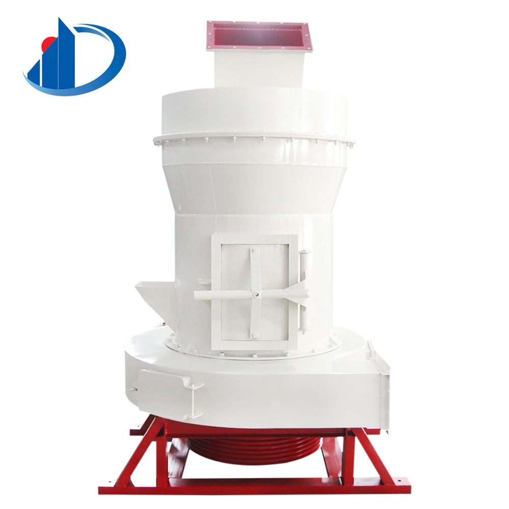 2018 Factory Best Price Limestone Grinding Mill Machine For Sale