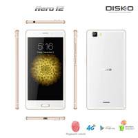 "buy direct from china factory 5.5"" MTK6753 Octa Core 2GB RAM 16GB ROM Android 5.1 Fingerprint 4G LTE Cell Phone"