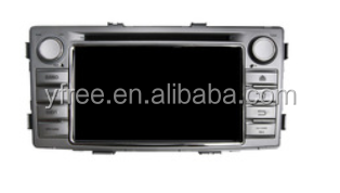 in dash car tv for dashboard innova for dash kit toyota