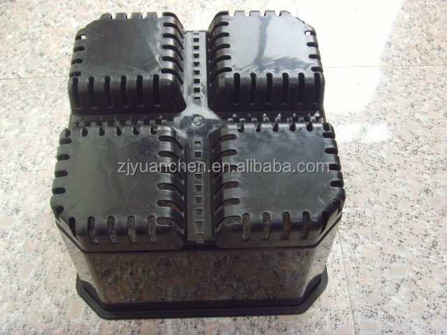 Huzhou manufacturer Custom Injection Molded Plastic Parts and Tooling