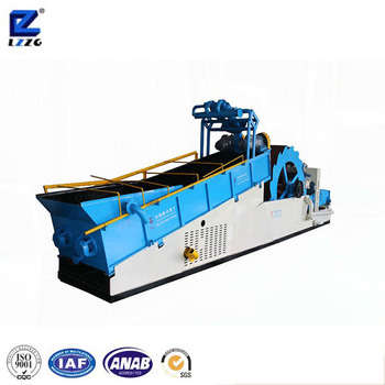 china quarry sand washing machinery