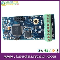 Electronics Contract Manufacturing For PCB Board With PCBA Assembly