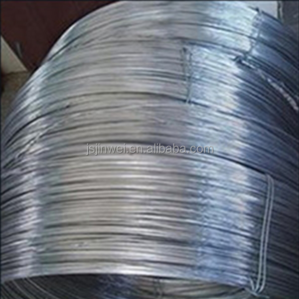 Stainless Steel Bright Wire A580