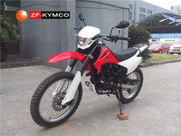 Motorcycle Scooter Parts 250Cc Motocross Bike