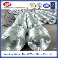 Directly Factory Producing Galvanized Wire With