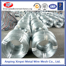 Directly Factory Producing galvanized wire with best cost performance