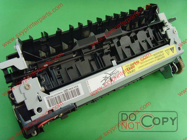 RG5-5064-000 , grade A original second hand parts , lj4100 fuser assy (220V) for hp laserjet printer