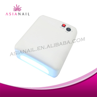 Alibaba Wholesale Best Quality High End China Made Replacement Nail Led/Uv Lamp