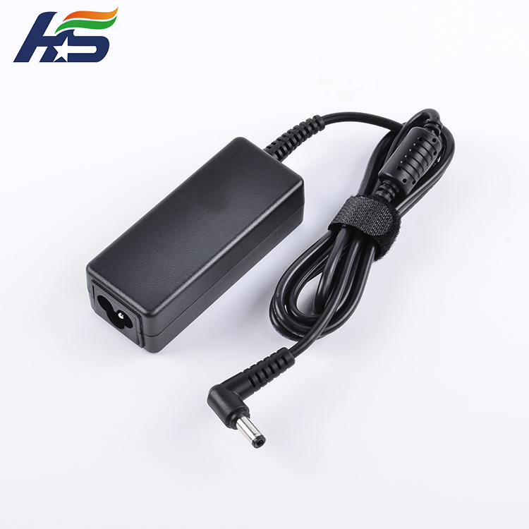5.5x2.5mm 65W 19V ac power adapter for asus computer chargers