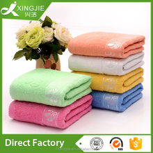 Plain Dyed Roller 100% Cotton Hotel Face Towel