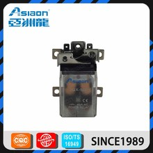 Asiaon jqx-50f industrial power 30a 40a 110 volt relay