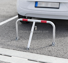 Economic car parking barrier(170550)