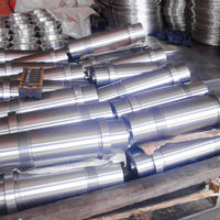 Non Standard Metal Products Fabrication
