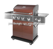 Searing Burner BBQ Stove