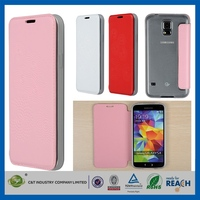 C&T Heat Transfer Sublimation retro leather case for samsung galaxy note 3