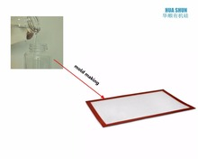 Good prices liquid silicone rubber as food grade silicone cup/table mat raw material