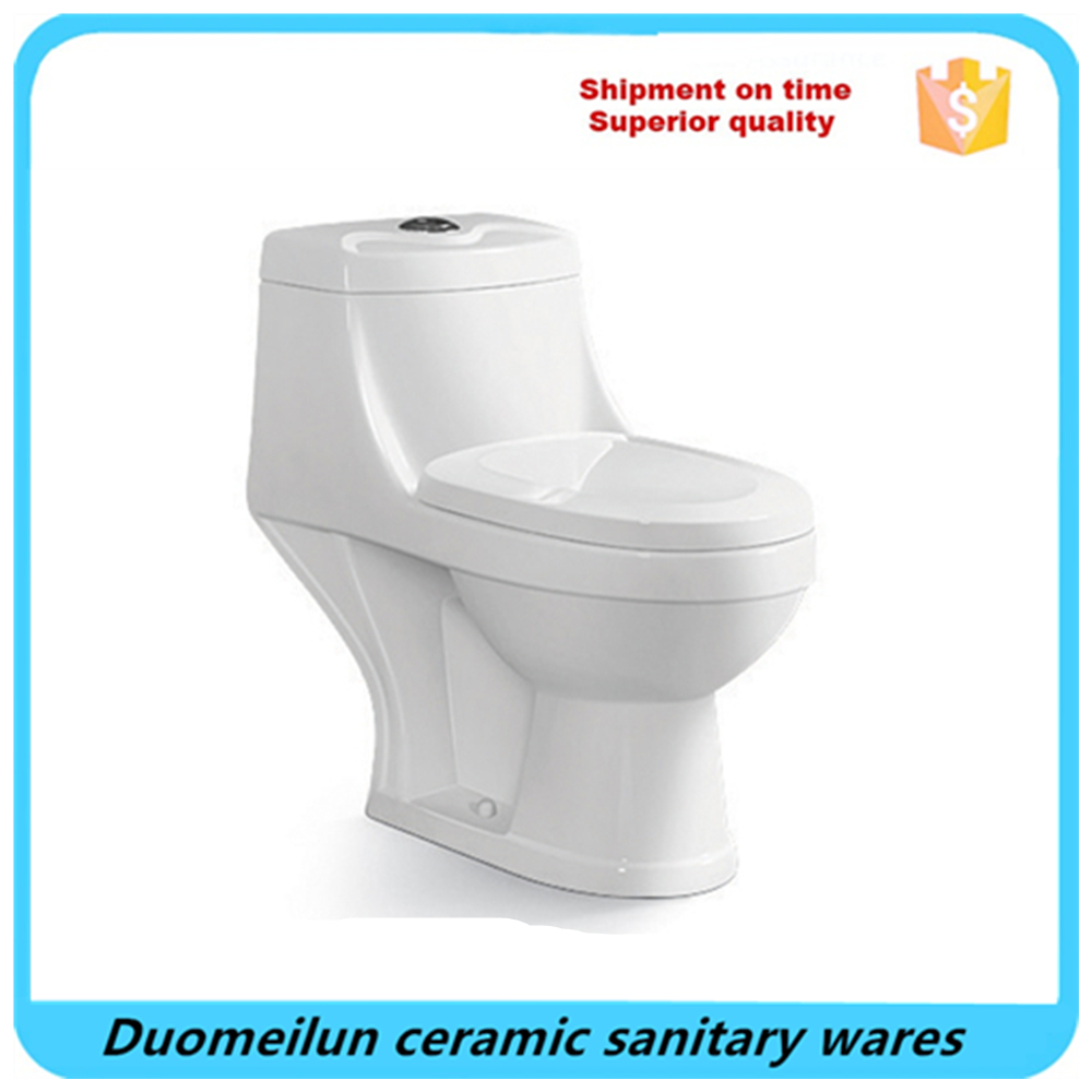 China products sanitary drake toilets portable outdoor one piece toilet