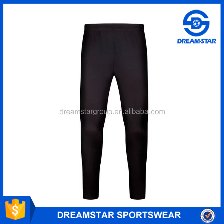 Wholesale Cheap Custom Printing Jogging Soccer Tracksuit Pants