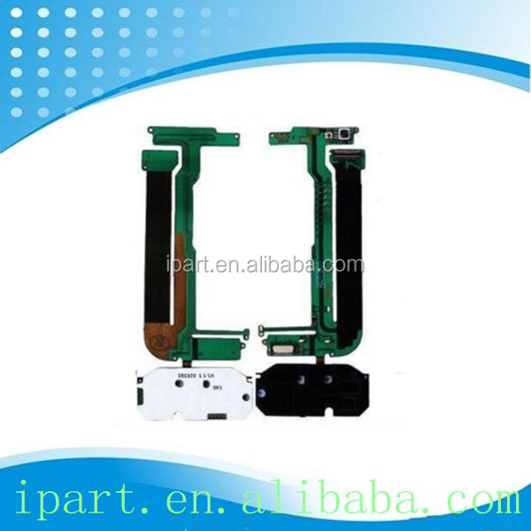 High Quality N95 8GB Original Flex Cable For Nokia