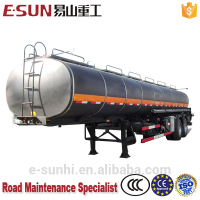 Asphalt Transport Tanker