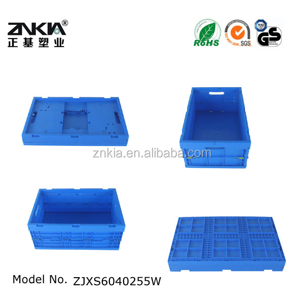 Hard plastic case professional for transport