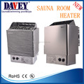 2017 davey good quality 110v amazon sauna heater remote control