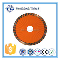 TG Tools Standard Size 16/20/22/23/25.4mm diamond band saw blade for brush cutter