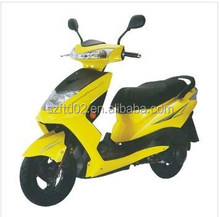 Chinese Very powerful and classic electric motorcycle with bluetooth