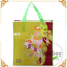 totebag laminated non woven china bag supplier promotional cheap