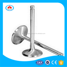 intake valve exhaust valve engine valve for Mitsubishi 4D30 6D31 6DS7 ME011244 ME011265 ME011245 ME011266