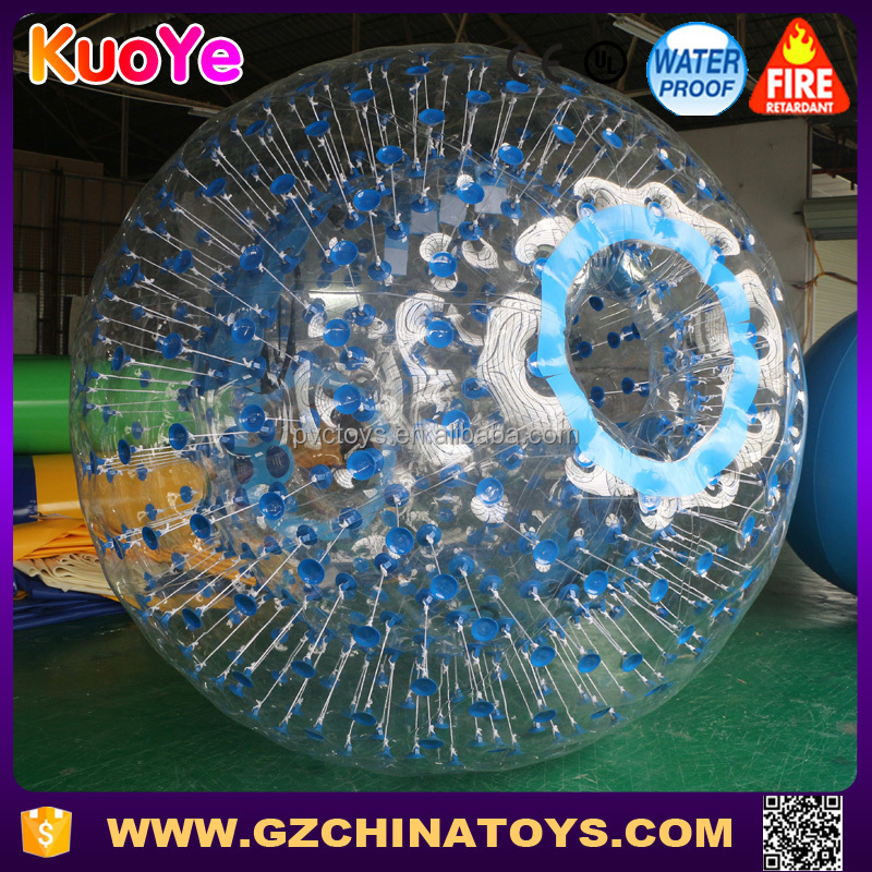 Commercial tpu and pvc adult race track zorb <strong>ball</strong>,inflatable zorbing <strong>ball</strong> for sale