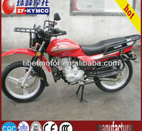 best selling 200cc cheap custom motorcycles for sale (ZF125-C)