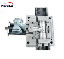 Custom plastic mould injection tooling for communication electronic parts
