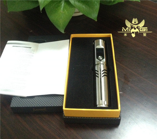 2014 new products mac 30 ecig mod electronic cigarette