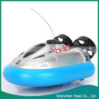 Cheap Price Mini Radio Control Hovercraft Boat RC Hovercraft for Sale