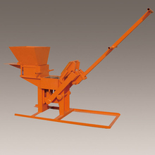 Small Hand Operated Interlock Manual China In India Price South Africa Made China Clay Brick Making Machine For Sale