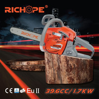 40cc gasoline chain saw german chainsaw brands for best quality