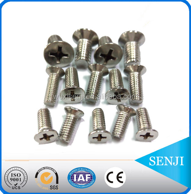 screws for metal bunk beds stainless screw