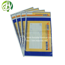 China Suppliers Express Packaging Plastic Parcel Mailing Postal mailing packing Bag