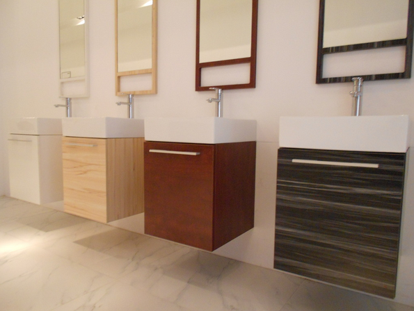 modern bathroom cabinets and other furniture design