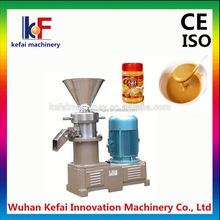 High quality 50-100kg/hour tomato colloid mill grinder