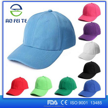 China Product Peaked Cap Black Cotton, High Quality Embroidered Peaked Cap