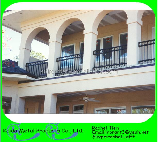 balcony grill designs homes_Yuanwenjun.com