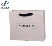 2016 Colorful Customized Packaging Paper Gift Bag & Paper Shopping Bag in custom