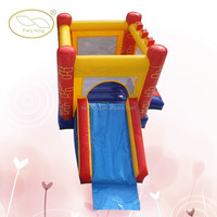 Cheap Durable Inflatable Bouncer Combo With Slide Inflatable Jumping Castles IN STOCK FOR SALE