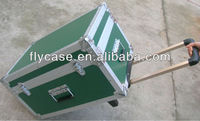 2015 aluminum trolley case .flight case ,pilot carry case with wheels and handle and locks ,size for 600*350*180mm