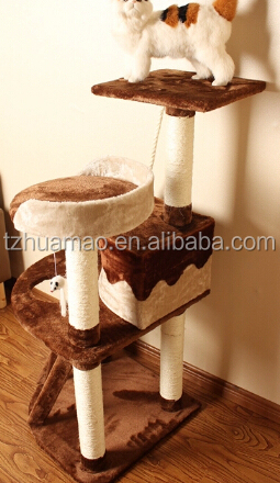 high quantity sisal Cat scratcher