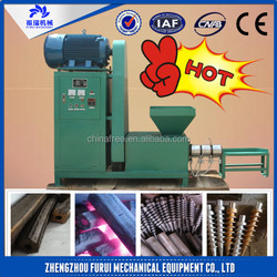 Factory directly supply coal making machine/coal briquette with cheap price