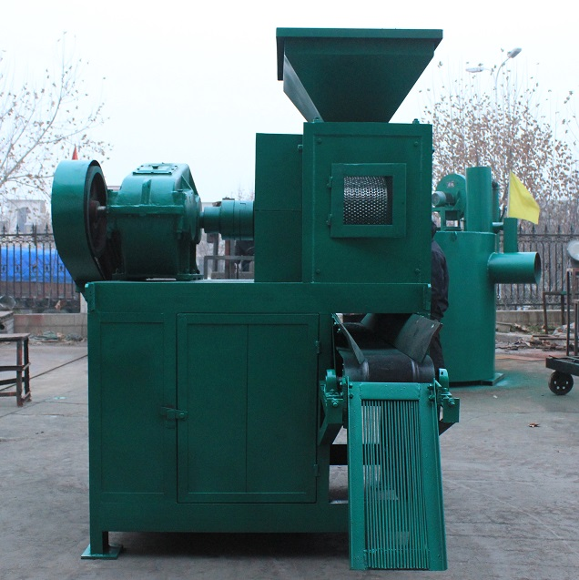 YKBM360 Coal Ball Briquette Press Machine