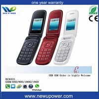 Exeprts wholesale china big battery dual sim quad band flip buy cell phones wholesale